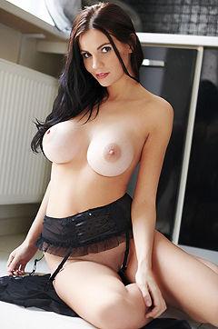 Eliana 's Perfect Boobs